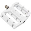 Sixpack Menace Pedals white